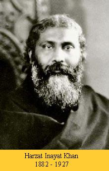 Schließlich fand <b>Inayat Khan</b> einen geistigen Sufi-Lehrer, Abu Hassim Madani, <b>...</b> - PhotoKhan
